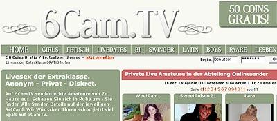 6cam, 6camtv, geile cams, camgirls, sexcams, webcamsex, livesex, kostenlos, gratis